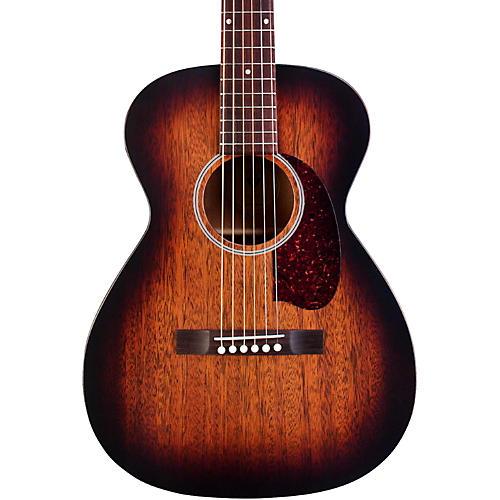 Guild M-20 Concert Acoustic Guitar-thumbnail