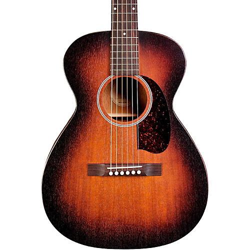 guild m 20e concert acoustic electric guitar vintage sunburst guitar center. Black Bedroom Furniture Sets. Home Design Ideas