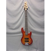G&L M 2500 Electric Bass Guitar