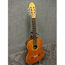 Manuel Contreras II M-3 Classical Acoustic Guitar