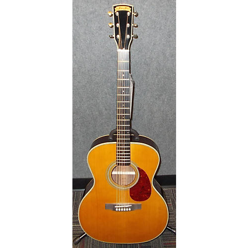 In Store Used M-30 Acoustic Guitar-thumbnail