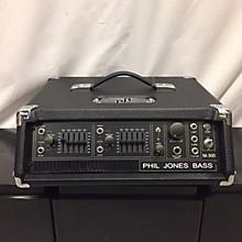 Phil Jones Bass M-300 Bass Amp Head