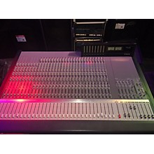 Tascam M-3500 Powered Mixer