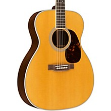 Martin M-36 Standard Grand Auditorium Acoustic Guitar