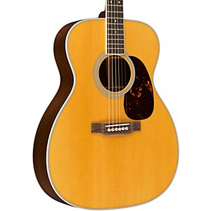 Martin M-36 Standard Grand Auditorium Acoustic Guitar by Martin