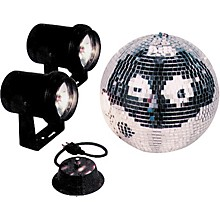 "American DJ M-520L 12"" Mirror Ball"
