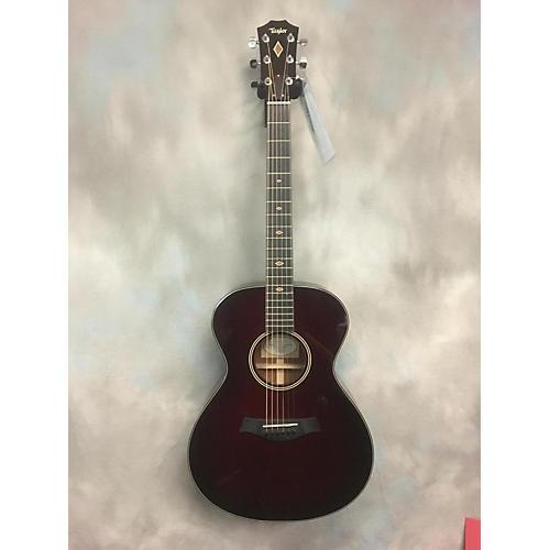 Taylor M-522 Acoustic Guitar-thumbnail