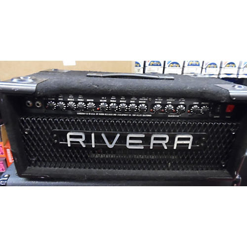 Rivera M-60 Tube Guitar Amp Head