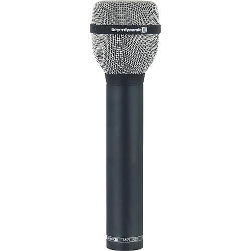 Beyerdynamic M 69 TG Dynamic Microphone-thumbnail