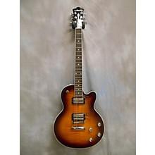 DeArmond M-72 Solid Body Electric Guitar