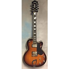 DeArmond M-75 Solid Body Electric Guitar