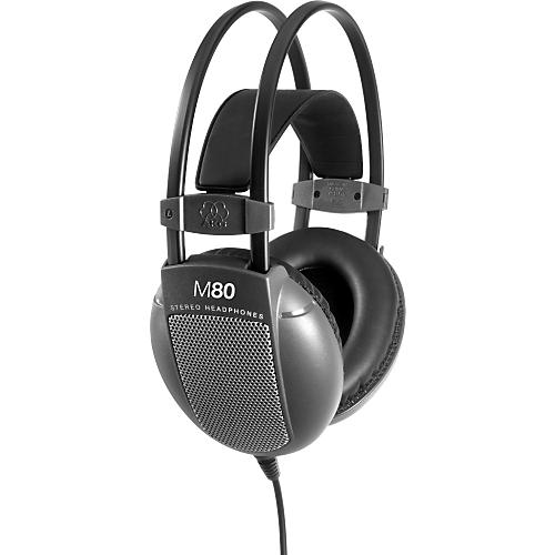 AKG M 80 Headphones-thumbnail