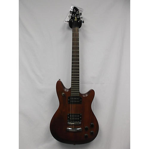 used squier m 80 solid body electric guitar guitar center. Black Bedroom Furniture Sets. Home Design Ideas