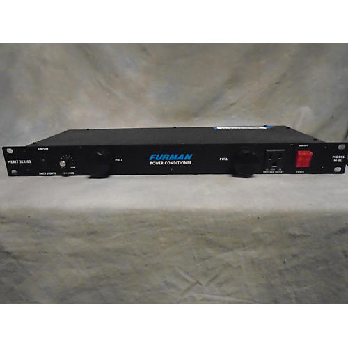 Furman M-8L Signal Processor