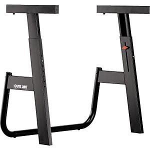Quik-Lok M-91 Monolith Single-Tier Keyboard Stand