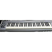 Casio M Audio 61es Keyboard Workstation