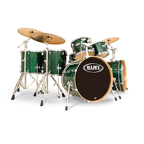 Mapex M Birch Fade Floor Tom