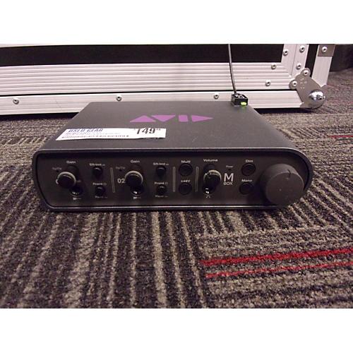 M-Audio M-Box 3 Audio Interface