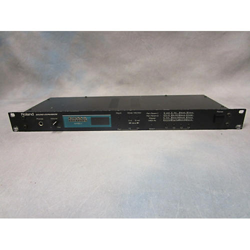 Roland M-DB1 Multi Effects Processor