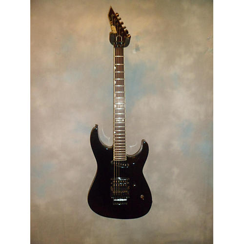 ESP M-II Custom Solid Body Electric Guitar