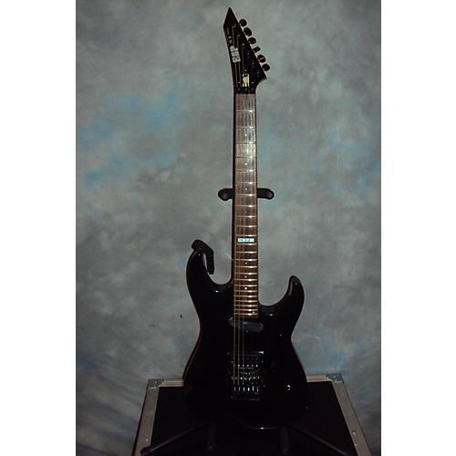 ESP M-II Deluxe Solid Body Electric Guitar