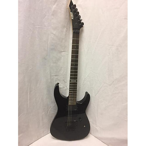 ESP M-II With Floyd Rose Solid Body Electric Guitar-thumbnail