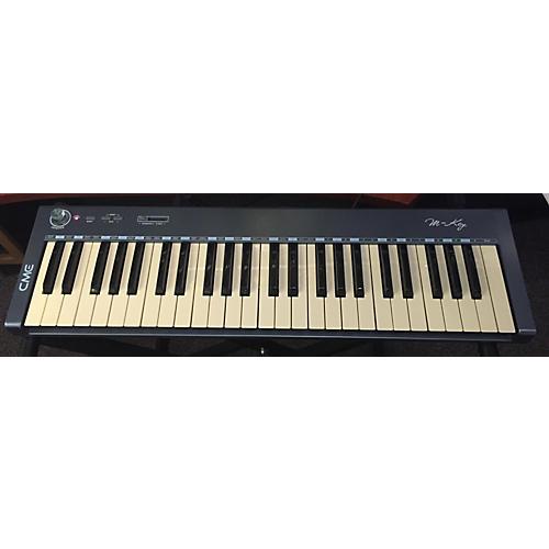 CME M-KEY MIDI Controller