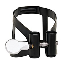 Vandoren M/O Series Clarinet Ligature Bb Clarinet - Black