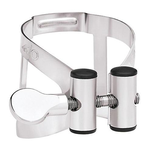 Vandoren M/O Series Clarinet Ligature Bb Clarinet - Pewter