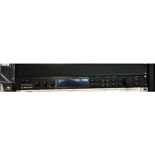 TC Electronic M ONE XL Multi Effects Processor