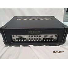 Mesa Boogie M Pulse 600 Bass Amp Head