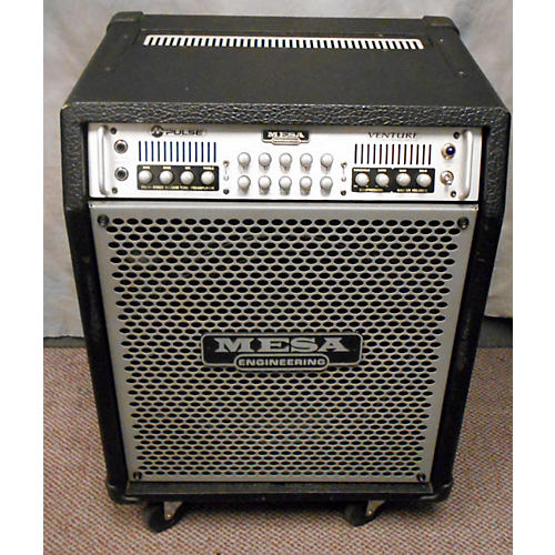 In Store Used M-Pulse Bass Combo Amp