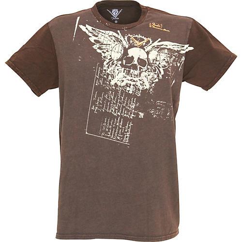 Fender M-Race Two-Tone Men's T-Shirt
