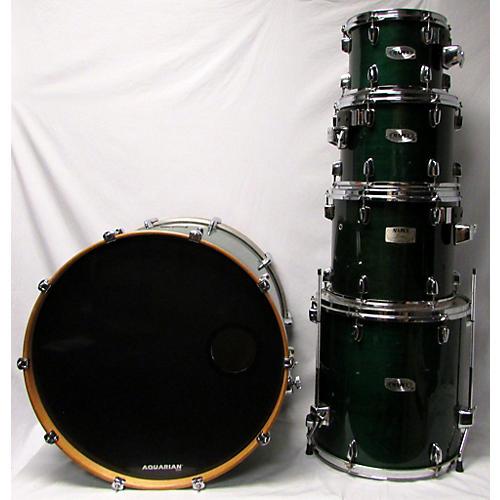Mapex M Series Birch Drum Kit