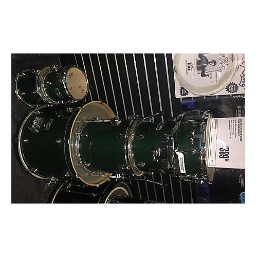 Mapex M Series Drum Kit-thumbnail