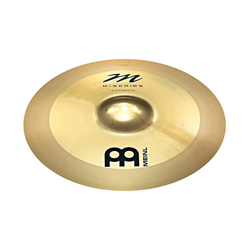Meinl M-Series Fusion Medium Crash Cymbal-thumbnail