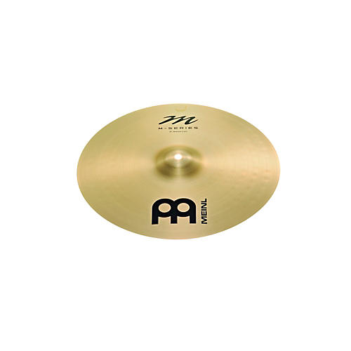 Meinl M-Series Heavy Crash ASH Cymbal 18 in.