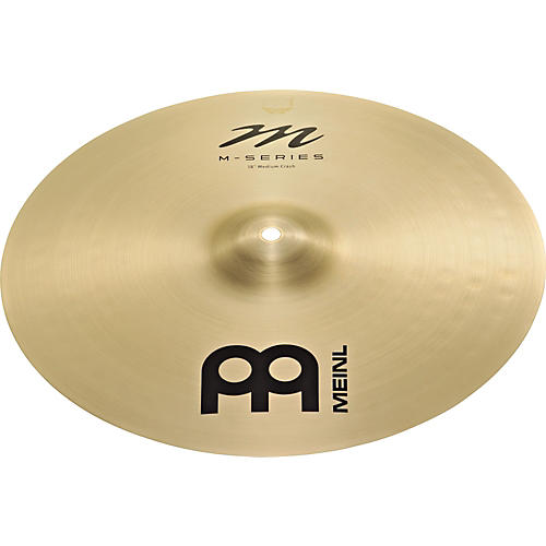 Meinl M-Series Medium Crash-thumbnail
