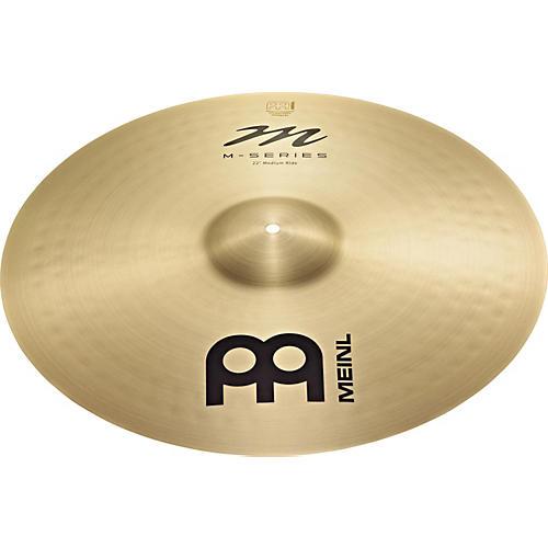 Meinl M-Series Medium Ride Cymbal-thumbnail