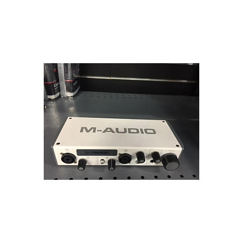 M-Audio M-TRACK Audio Interface