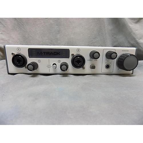 M-Audio M-TRACK MKII Audio Interface