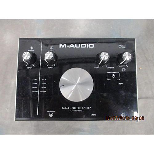 M-Audio M Track 2x2 Audio Interface-thumbnail