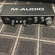 M-Audio M-Track Eight Audio Interface