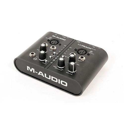 M-Audio M-Track Plus  888365409658