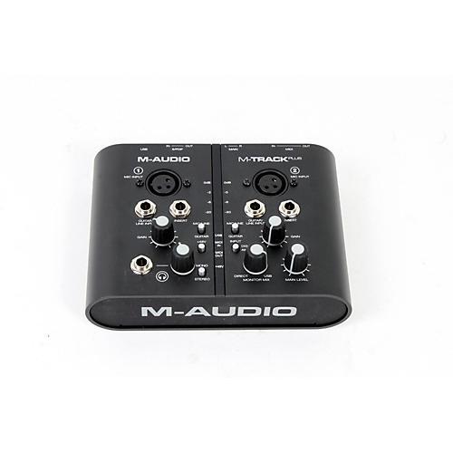 M-Audio M-Track Plus-thumbnail
