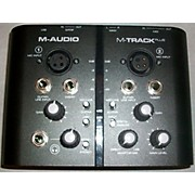 M-Audio M Track Powered Monitor