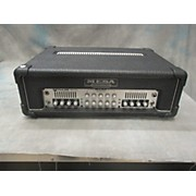 Mesa Boogie M-pulse 600 Bass Amp Head