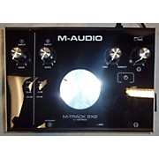 M-Audio M-track 2x2 C-series Audio Interface