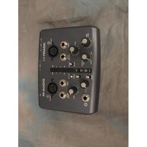M-Audio M-track Audio Interface-thumbnail