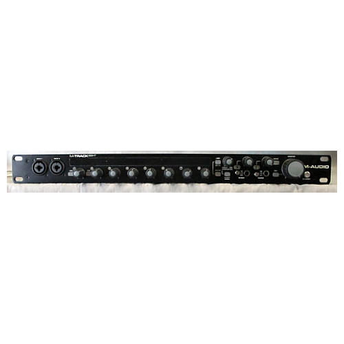 M-Audio M-track Eight Audio Interface